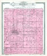 Ridgeway Township, Carbondale, Osage County 1918